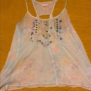 URBAN OUTFITTERS TANK